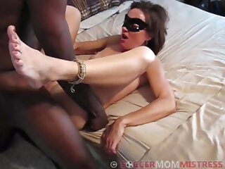 BBC Bareback MILF Wife Unprotected BREEDING Sessions amateur creampie interracial
