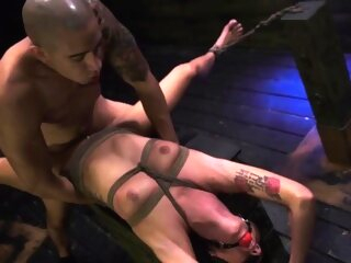 Teen anal sandals rough sex extreme Engine issues out in the bdsm brunette fetish