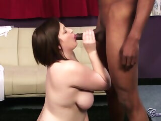 CumPerfection - Laura Lou Marriage Ground Rules bbw big tits brunette