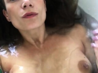 Amateur With Big Boobs Fucked POV amateur big boobs brunette